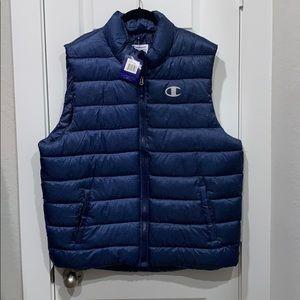 NWT Champion Vest-  Size XL